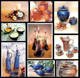 Soir�e orientale aux jardins de la poterie HILLEN